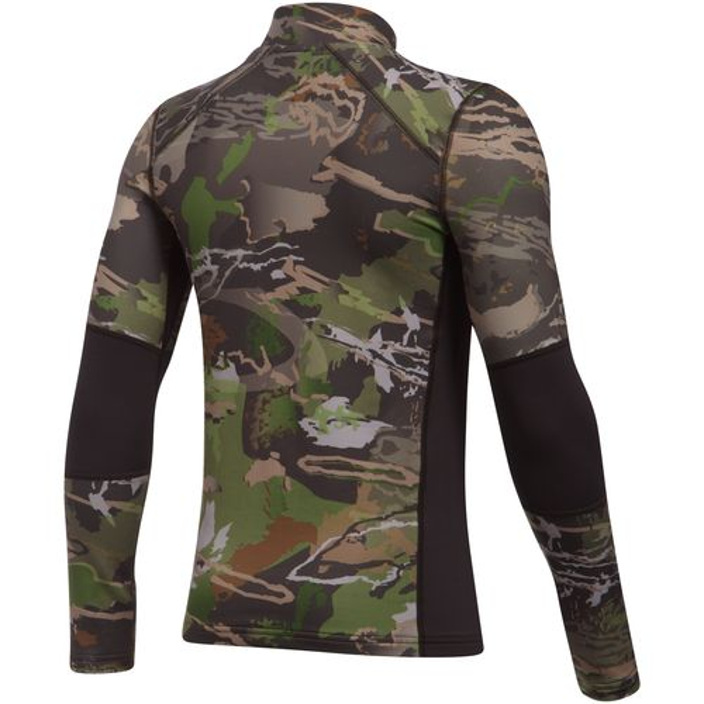long sleeve under armour for boys