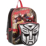 Transformers Boys' Autobots Lunch Time Backpack with Lunch Kit - view number 2