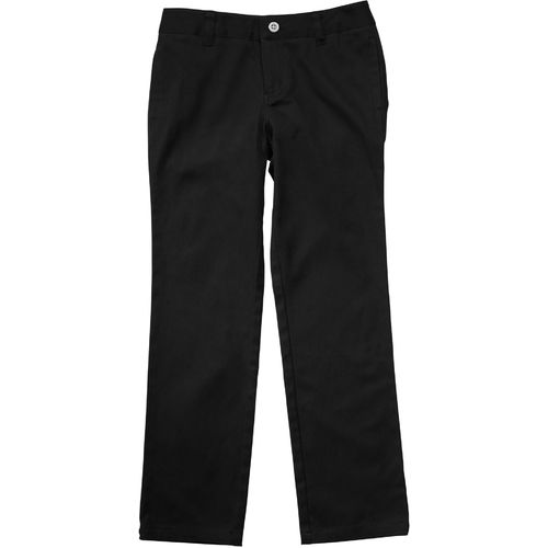 French Toast Girls' Straight Leg Twill Pant - view number 1