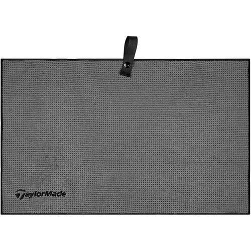 TaylorMade 15 in Microfiber Cart Towel