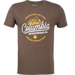 Columbia Sportswear Men's Crew Neck Graphic T-shirt - view number 1