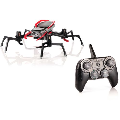 Sky Viper Official Movie Edition Spider-Drone - view number 1