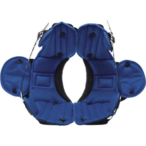 Schutt Youth T-Flex All-Purpose Shoulder Pad - view number 3