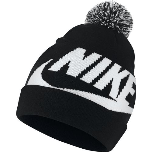 Nike Boys' Sportswear Beanie with Pom