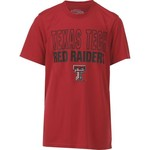 Colosseum Athletics Boys' Texas Tech University Team Mascot T-shirt - view number 1