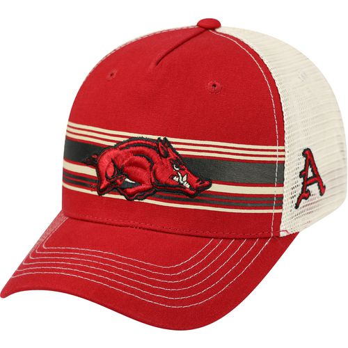 Top of the World Men's University of Arkansas Sunrise Cap