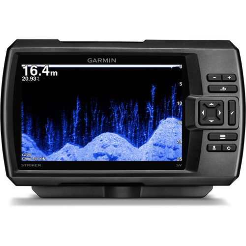 Garmin STRIKER™ 7sv CHIRP Sonar/GPS Fishfinder Combo - view number 10