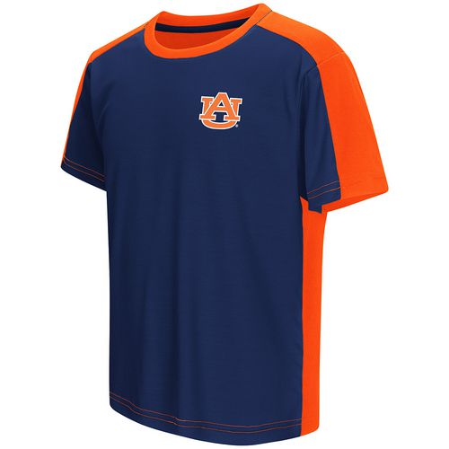 Colosseum Athletics Boys' Auburn University Short Sleeve T-shirt