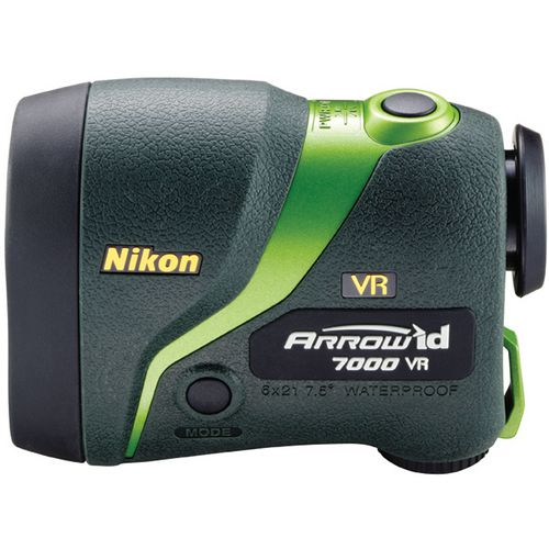 Nikon Arrow ID 7000 VR 6 x 21 Range Finder - view number 3