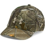 Under Armour Women's Realtree Camo Snapback Cap - view number 2