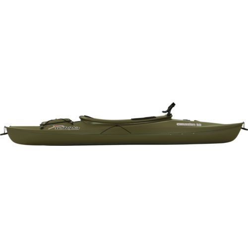 Sun Dolphin Excursion 10 ft Fishing Kayak - view number 4