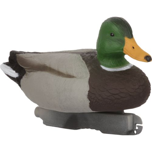 Final Approach Standard Floating Mallard Decoys 12-Pack - view number 2