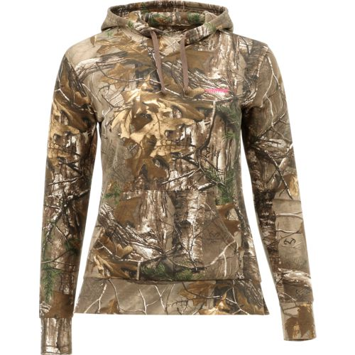 Magellan Outdoors Women's Hart Creek Fleece Hoodie