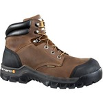 Carhartt Men's 6 in Rugged Flex Work Boots - view number 1