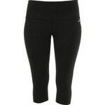 BCG Women's Tummy Control Plus Size Capri Pant - view number 4