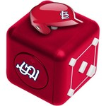 Forever Collectibles St. Louis Cardinals Diztracto Cubez - view number 1