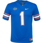 Nike™ Men's University of Florida Football Jersey - view number 1