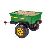 Peg Perego John Deere Adventure Trailer - view number 2