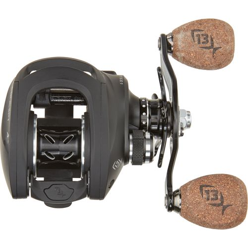 13 Fishing Concept A6.6 Low-Profile Baitcast Reel Right-handed - view number 3