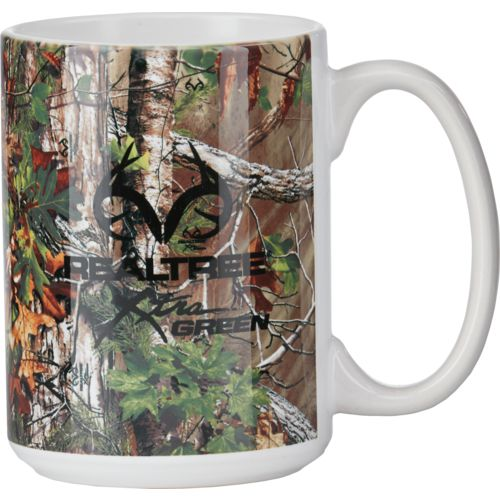 Boelter Brands Realtree Xtra Ceramic Mug