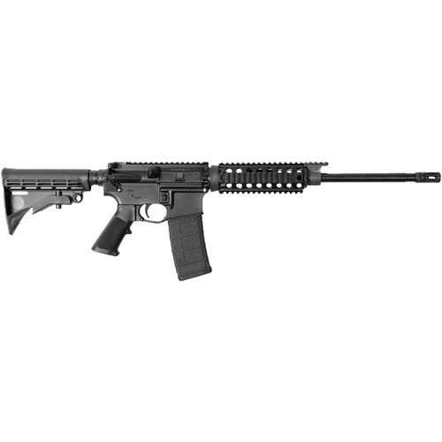 BCI Defense SQS15 Sentry .223 Rem/5.56 NATO Semiautomatic Tactical Rifle