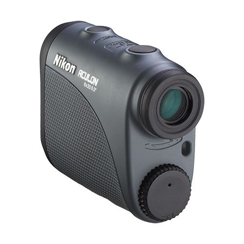 Nikon ACULON Laser Range Finder - view number 4