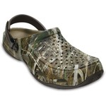 Crocs™ Men's Swiftwater Realtree Max-5® Deck Clogs - view number 2