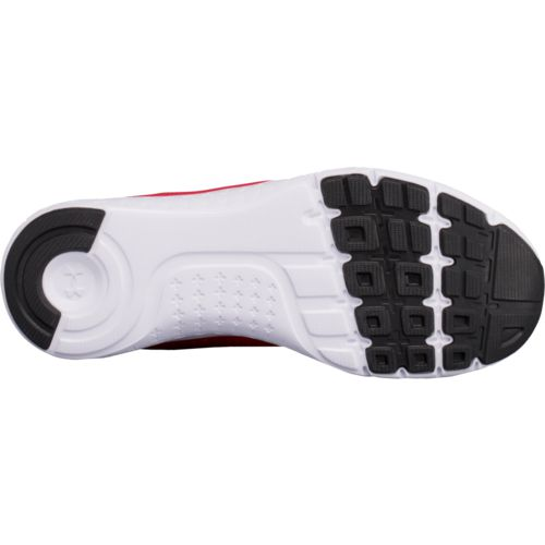 Under Armour Boys' Micro G Fuel Running Shoes - view number 6