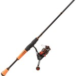 Lew's Mach Crush Speed Spin Freshwater Spinning Rod and Reel Combo - view number 1