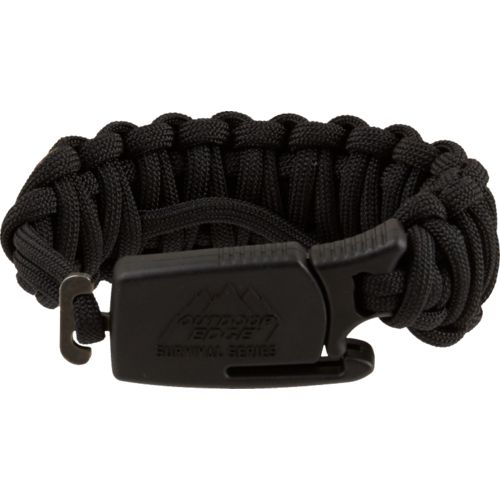 Display product reviews for Outdoor Edge Para-Claw Personal Defense Knife Bracelet