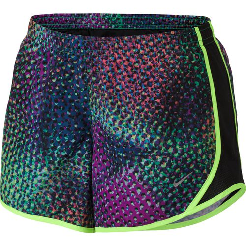 Nike Girls' Dry Tempo Running Short