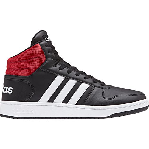 adidas Men's VS Hoops 2.0 Mid Basketball Shoes