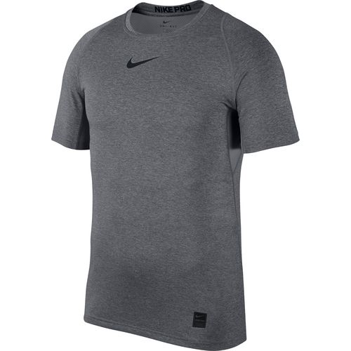 Display product reviews for Nike Men's Pro Short Sleeve Fitted Top