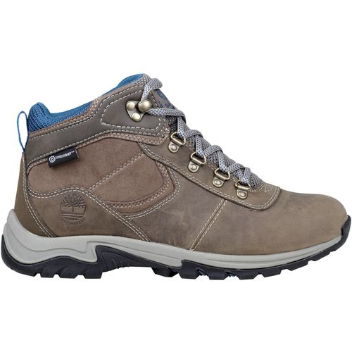 Display product reviews for Timberland Women's Mt. Maddsen Waterproof Leather Hiking Boots