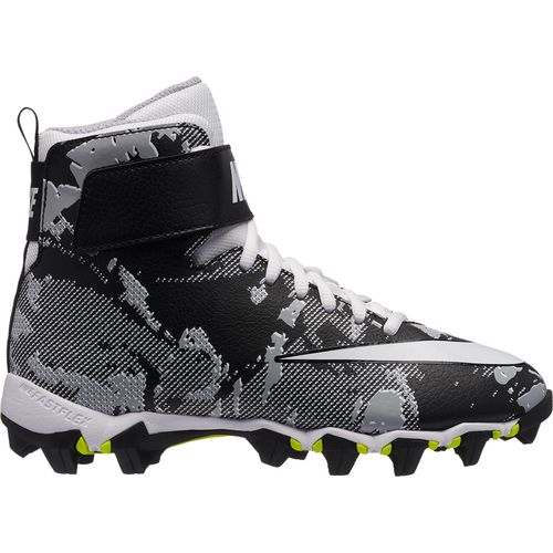 Display product reviews for Nike Boys' Force Savage Shark BG FCP Football Cleats