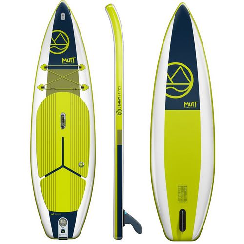 Jimmy Styks Mutt 10 ft 4 in Stand-Up Paddle Board