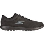 SKECHERS Women's GoWalk Lite Impulse Lace Shoes - view number 3