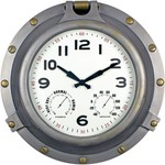 Poolmaster 18 in Porthole Clock - view number 1