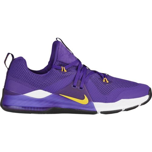 Nike Men's Louisiana State University Zoom Train Command Training Shoes