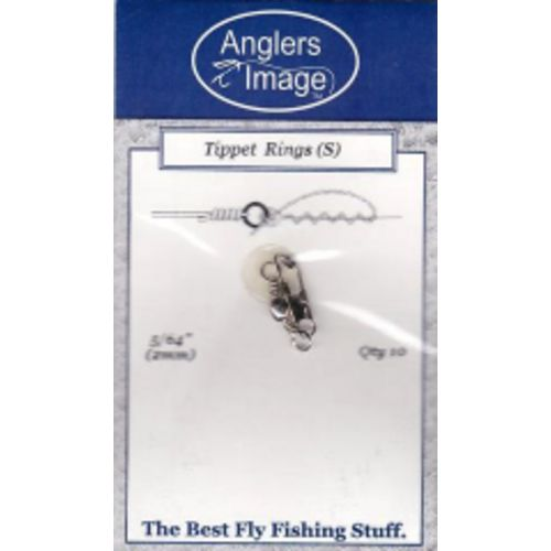 Anglers Image Fly Tippet Rings