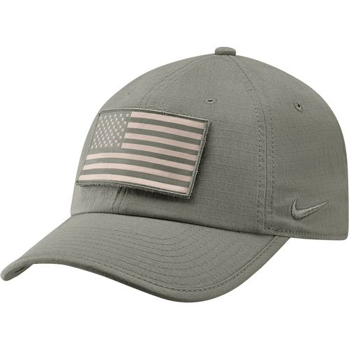 Nike Men's University of Arkansas Heritage86 Tactical Cap