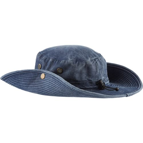 Display product reviews for Magellan Outdoors Men's Floatable Boonie Hat