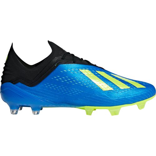 adidas Men's X 18.1 Firm Ground Soccer Cleats