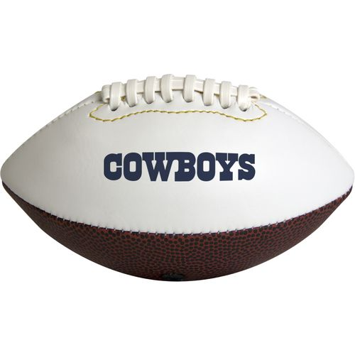 Rawlings Dallas Cowboys Mini Signature Football