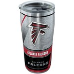 Tervis Atlanta Falcons 20 oz Stainless-Steel Tumbler - view number 1
