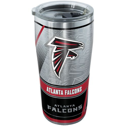 Tervis Atlanta Falcons 20 oz Stainless-Steel Tumbler