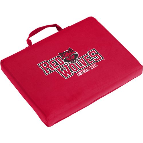 Logo Arkansas State University Bleacher Cushion