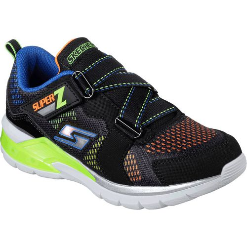 SKECHERS Toddler Boys' S Lights Erupters II Shoes - view number 2