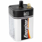 Energizer® Max 6 volt Battery