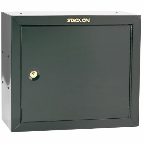 Stack-On Security Plus Steel Pistol/Ammo Cabinet